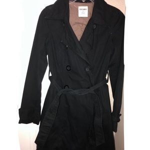 Old navy Trench Coat